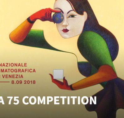 Lady Gaga steelt de show op het Filmfestival van Venetië 2018 - #Venezia75
