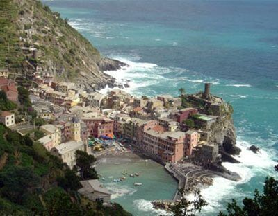 Wonen in Liguria ...