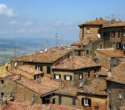 Bellissima Toscana