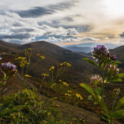 Abruzzo - Fotoverslag van Claudia Zanin
