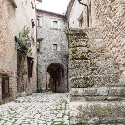 Je krijgt € 44.000 als je gaat wonen in Santo Stefano di Sessanio
