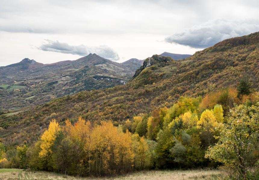 Parco Nazionale Gran Sasso e Monti della Laga