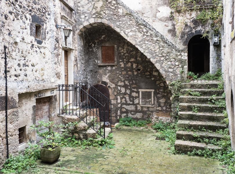 Santo Stefano di Sessanaio