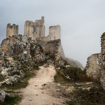 De beroemdste filmlocaties van Abruzzo