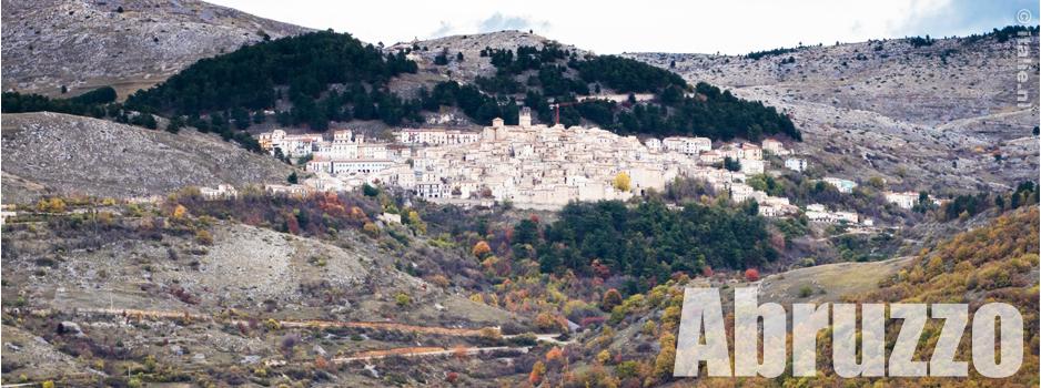 Abruzzo © Claudia Zanin