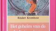 Het geheim van de afgebeten vingers - Rindert Kromhout - Uitverkoop