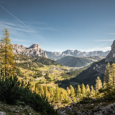 Culinair, actief en cultureel genieten in Zuid-Tirol