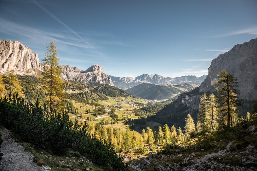 Alta Badia © Foto: Alex-Moling