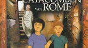 Avontuur in de catacomben van Rome - Uitverkoop
