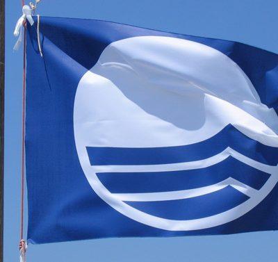 Blauwe Vlaggen 2021