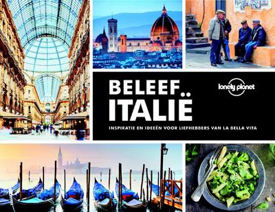 Win fotoboek Beleef Italie