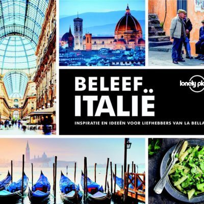 Lonely Planet Beleef Italie