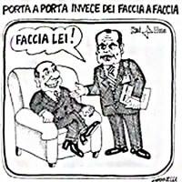 Berlusconi moppen