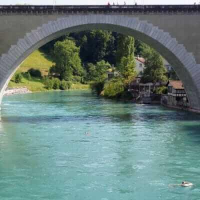 Leuke tips voor als je over Zwitserland naar Italie rijdt