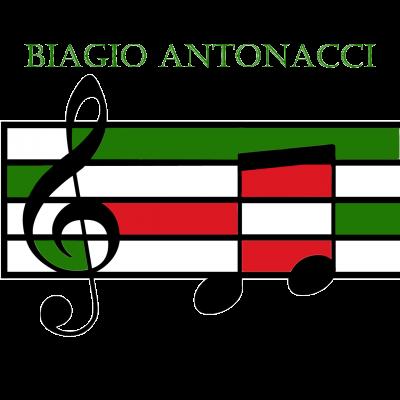 Biagio Antonacci - Un Bacio per tutti