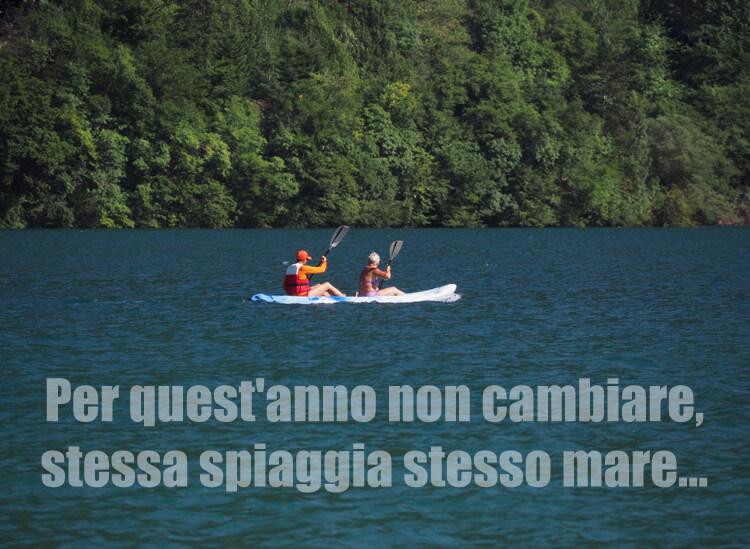 Blauwe vlag 2018 voor Italiaanse stranden