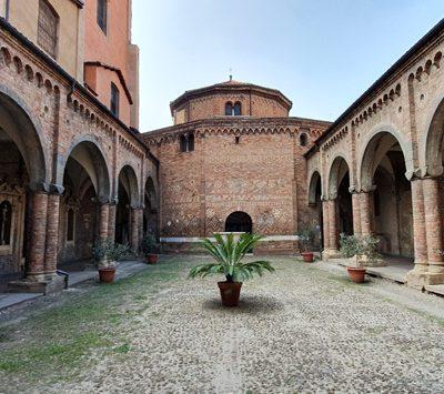 Vakantie in Emilia Romagna