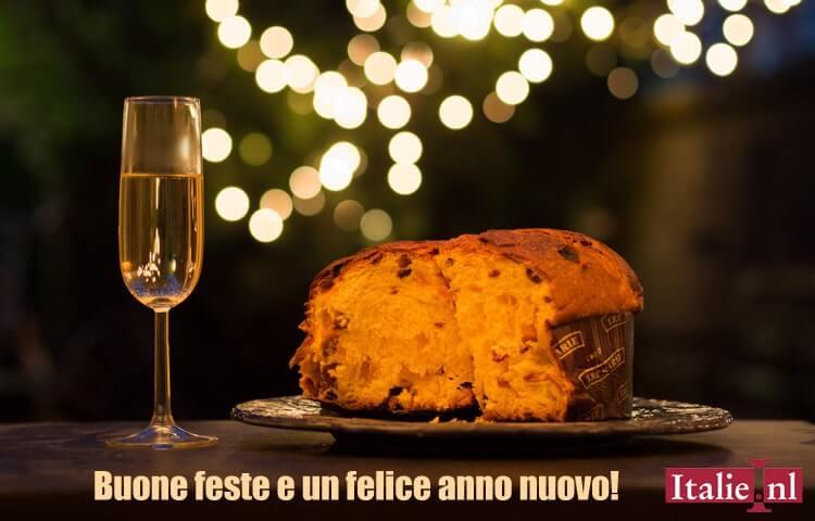 Buon anno! © Italie.nl