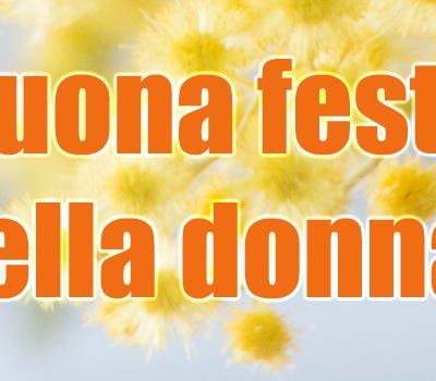 La Festa della Donna 2021 – geen reden voor feest