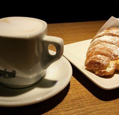 Koffiegebruik van Italianen in cijfers