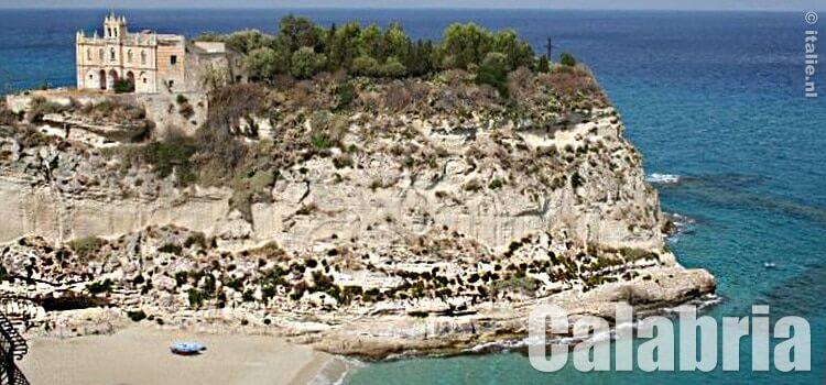 Calabria, © An Lathouwers