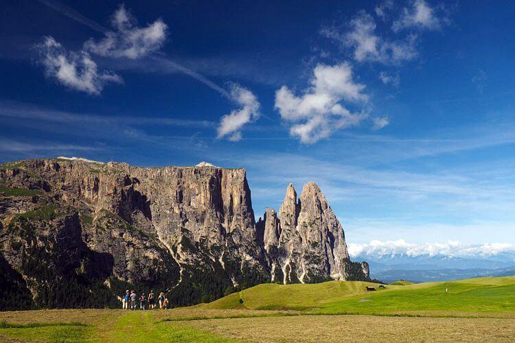 Alpe di Siusi - Seiseralm - Castelrotto