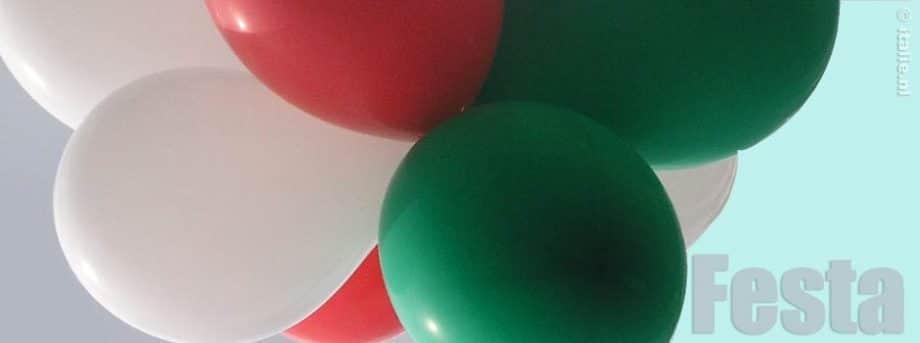 Feesten en evenementen in Italie