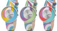 Lambretta horloge Paisley limited edition