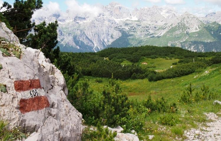 Cima Paganella, Trentino Alto Adige