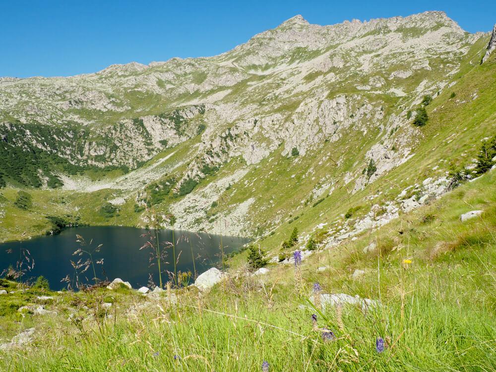 Lago Ritorto © Claudia Zanin