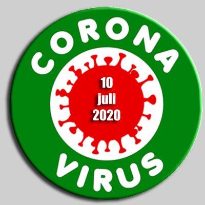 Hoe veilig is Italië? – Corona status update 10 juli 2020