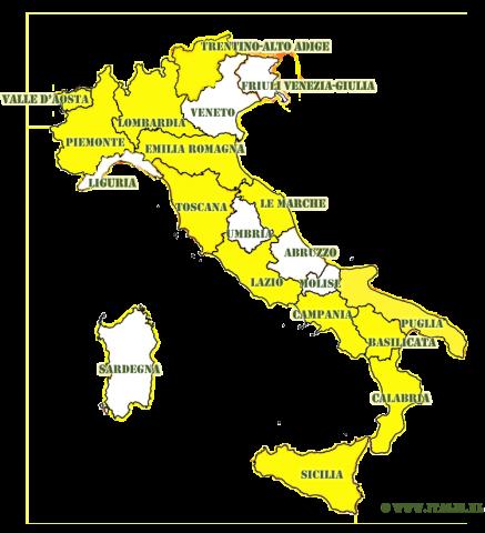 coronavirus update Italie 7 juni 2021