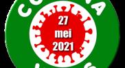 Mogelijk Zone Wit voor 3 regioni per 1 juni