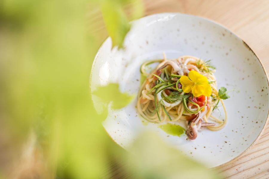 Culinair genieten © IDM Süd Tirol / Marion Lafogler
