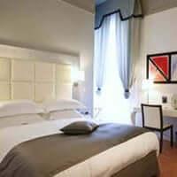 De Jong Intra hotel Napels