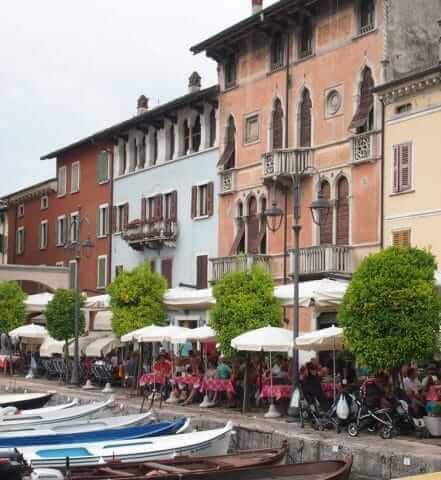 Desenzano Gardameer © Claudia Zanin
