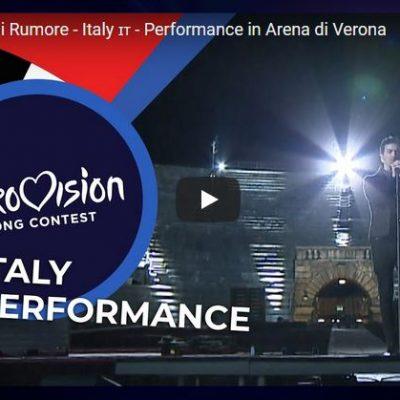Seizoen 2020 - Arena di Verona