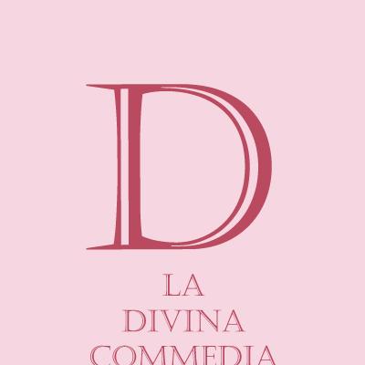 Inhoud La Divina Commedia
