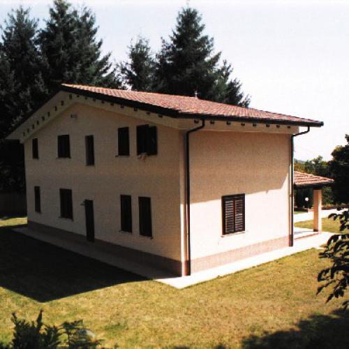 La Dolce Casa - tweede huis in Calabria