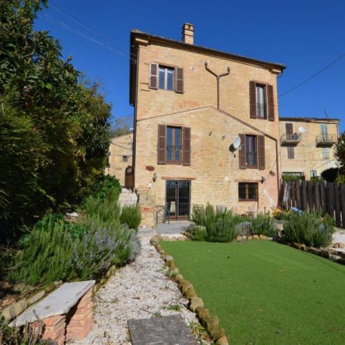 La Dolce Casa - tweede huis in Le Marche