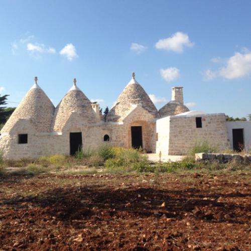 La Dolce Casa - tweede huis in Puglia
