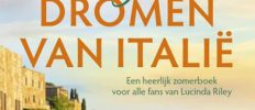 Win 'Dromen van Italië' - Nicky Pellegrino