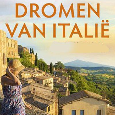 De leukste dromen van Italië...