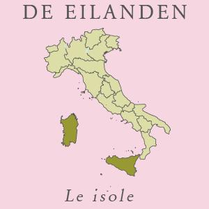 Italiaanse eilanden