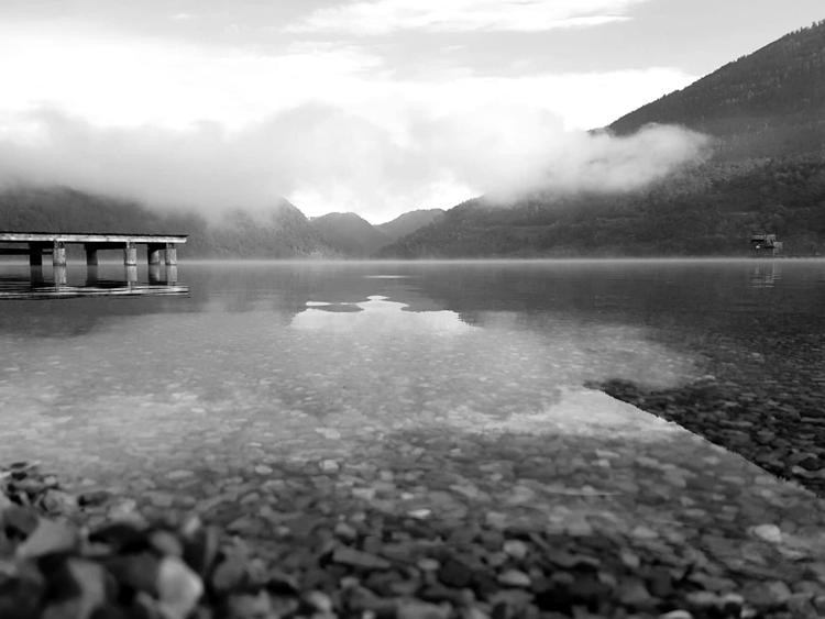 Lago di Levico - Trentino