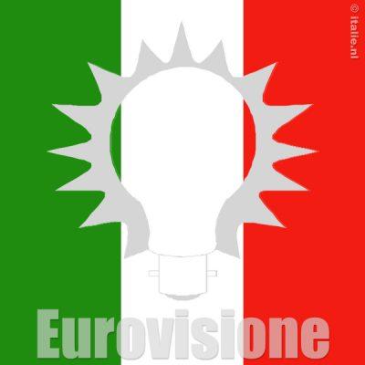 Eurovisie Songfestival bedacht door Italiaan