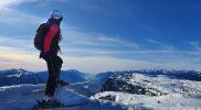 Wintersport bij Paganella ski