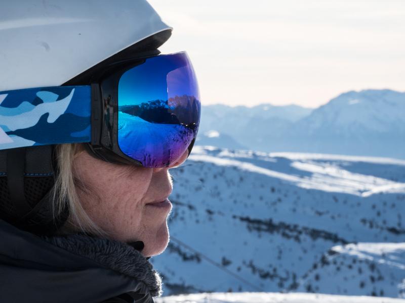 Paganella Ski - Dolomieten Brenta