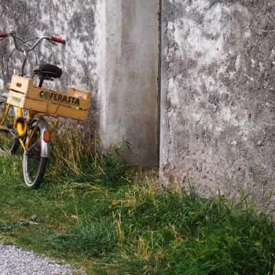 Toscana: fietsen