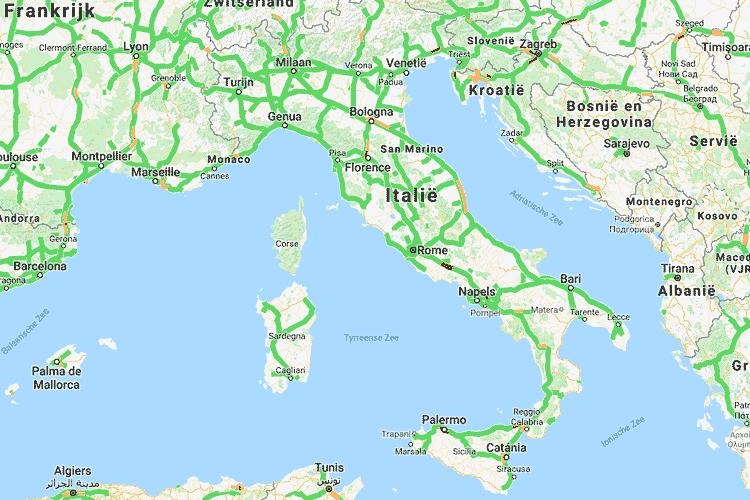 Files Italie